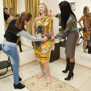 Ателье по пошиву одежды Грахово