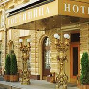Гостиницы Грахово