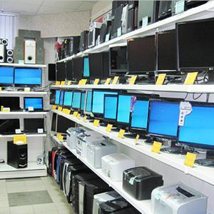Компьютерные магазины Грахово