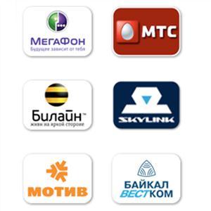 Операторы сотовой связи Грахово
