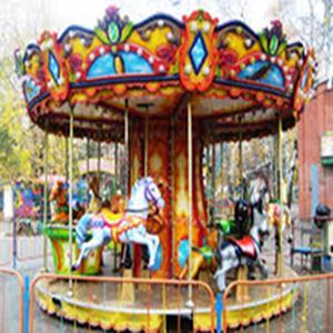 Парки культуры и отдыха Грахово