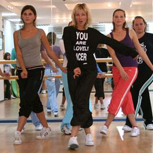 Школы танцев Грахово