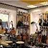 Музыкальные магазины в Грахово