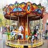 Парки культуры и отдыха в Грахово