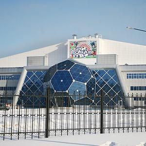 Спортивные комплексы Грахово