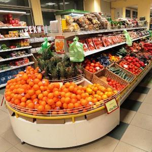 Супермаркеты Грахово