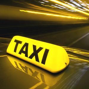 Такси Грахово