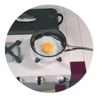 Бильярдный клуб Шар - иконка «кухня» в Грахово
