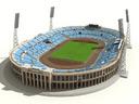 СОК Дружба - иконка «стадион» в Грахово